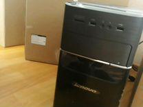 Системный блок Lenova H500-H500s