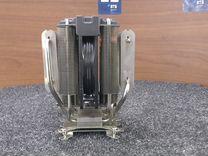 Система охлаждения CoolerMaster V8. Гарантия