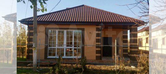 Дом 100 м² на участке 3 сот.