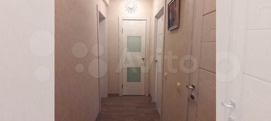 2-к квартира, 49.4 м², 9/9 эт. в Санкт-Петербурге | Покупка и аренда квартир | Авито