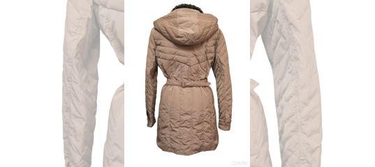 Пуховое пальто Armani Jeans Италия новое с капюшон купить в Москве на Avito  — Объявления на сайте Авито d6c67c6b6c8