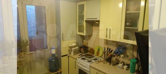 1-к квартира, 33.8 м², 4/10 эт. в Белгородской области | Покупка и аренда квартир | Авито