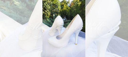 1c6c1a70e Свадебные туфли купить в Республике Крым на Avito — Объявления на сайте  Авито