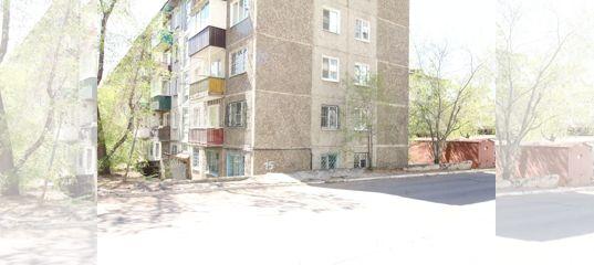 3-к квартира, 48.9 м², 2/5 эт. в Забайкальском крае | Покупка и аренда квартир | Авито