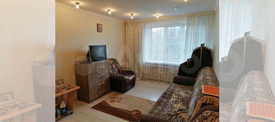 1-к квартира, 34.1 м², 1/5 эт. в Калининградской области | Покупка и аренда квартир | Авито
