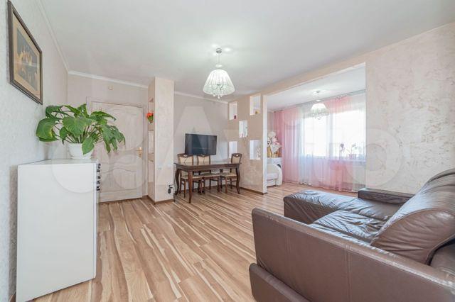 купить 2-комнатную район бульвар Франца Лефорта 20