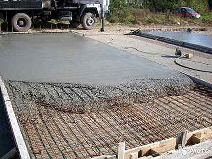 Бетон воткинск компания бетон