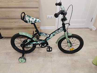Детский велосипед stels pilot 150