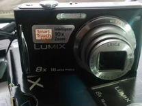 Panasonic Lumix DMC-FS37 в ремонт