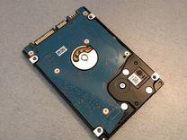 Жёсткий диск для ноутбука 1 тб