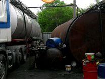 Продам масло отработку