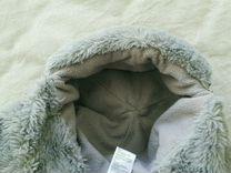 Шапка зимняя Sela 52-54