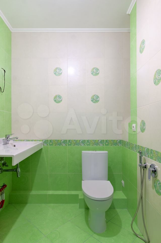 3-к квартира, 86.7 м², 2/25 эт.  89271006416 купить 5