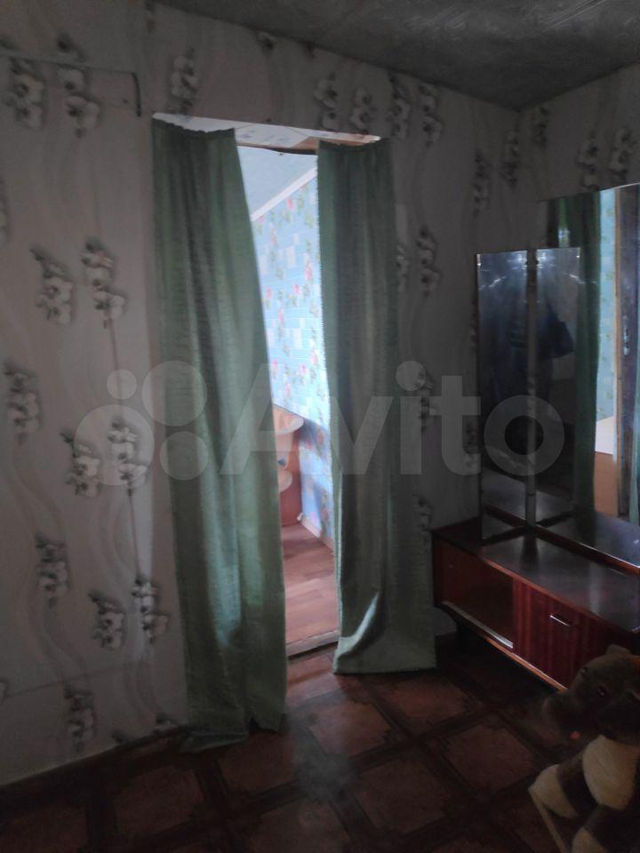 Дом 30 м² на участке 6 сот.  89610837369 купить 3