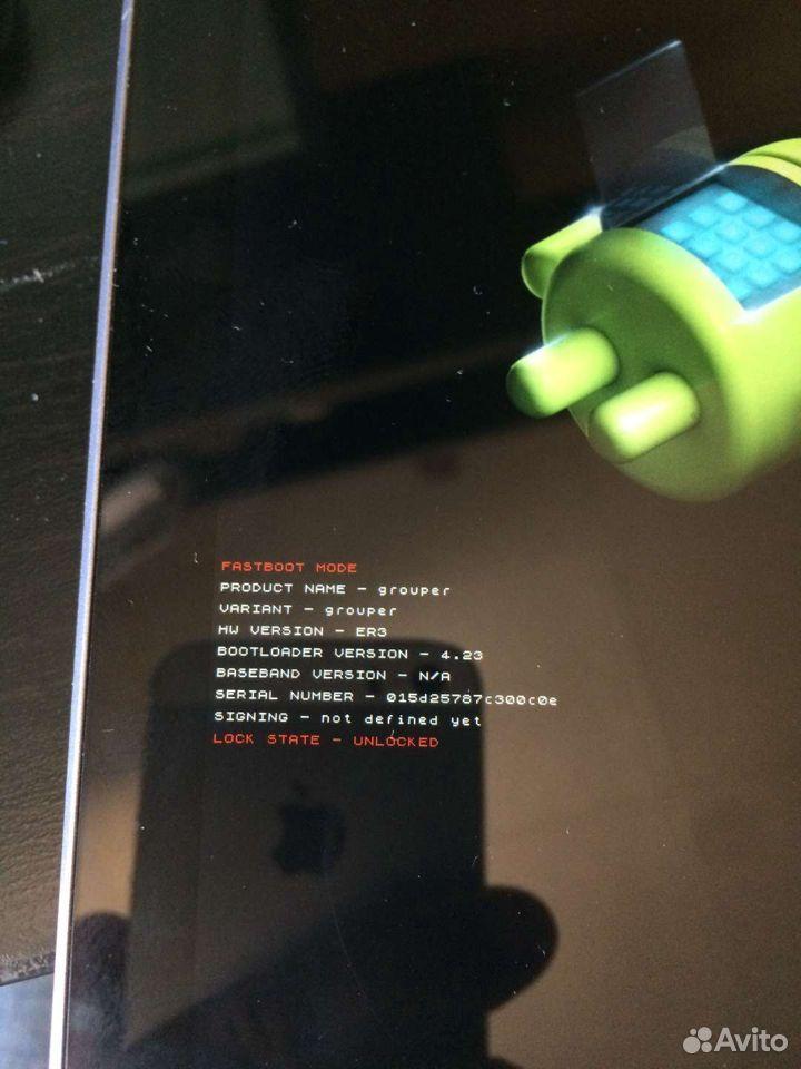 Nexus 7 2012 wifi  89134819078 купить 5
