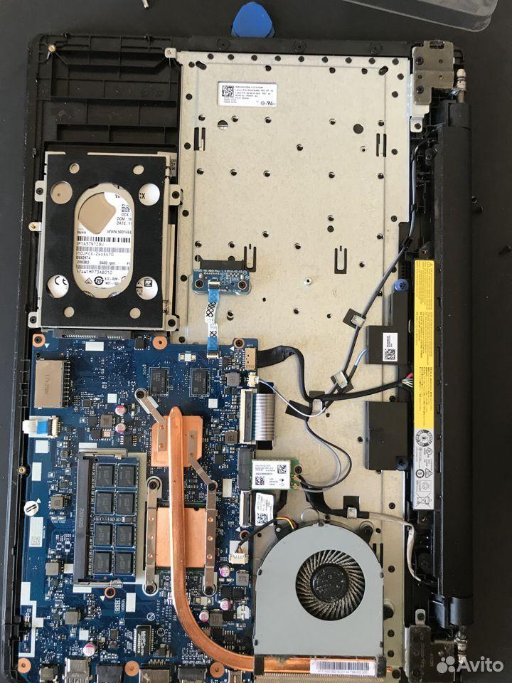 Ремонт компьютеров и ноутбуков установка Windows