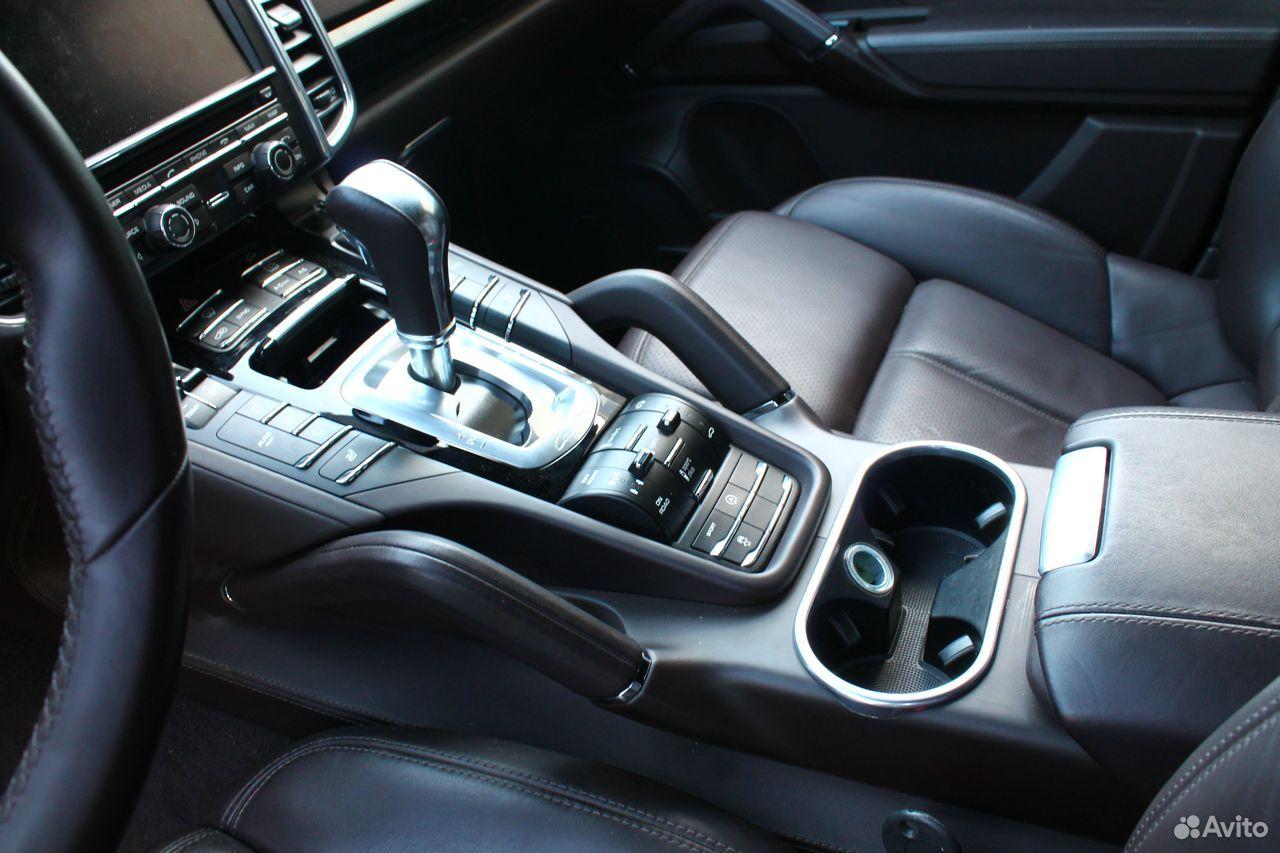 Porsche Cayenne, 2015  89606145036 купить 8