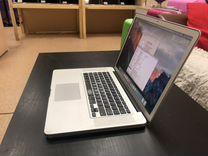 MacBook Pro 15 i5/1цикл