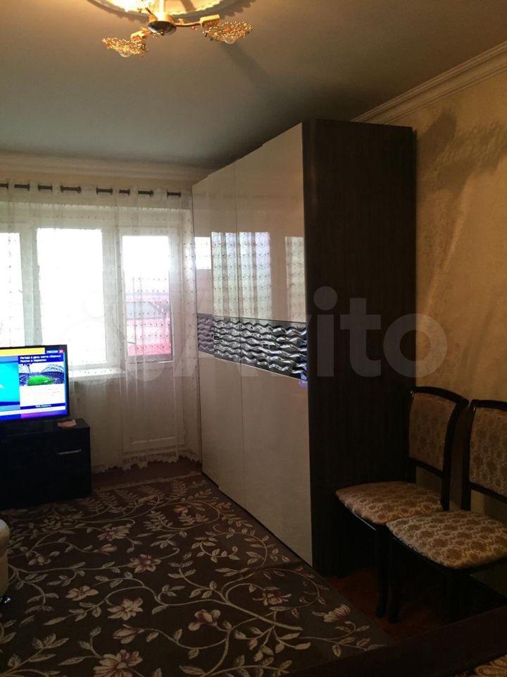 1-к квартира, 30 м², 3/4 эт.  89288954525 купить 6