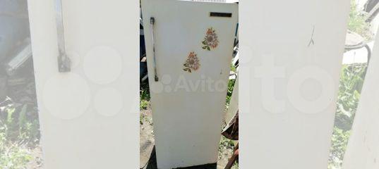 Холодильник с доставкой купить в Омской области | Товары для дома и дачи | Авито