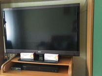 Телевизор LG — Аудио и видео в Твери