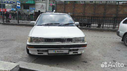 Toyota Corolla, 1988  89644045043 купить 3