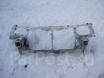 Рамка радиатора Toyota Corolla, Sprinter AE110