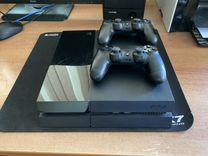 Sony PS4 — Бытовая электроника в Геленджике