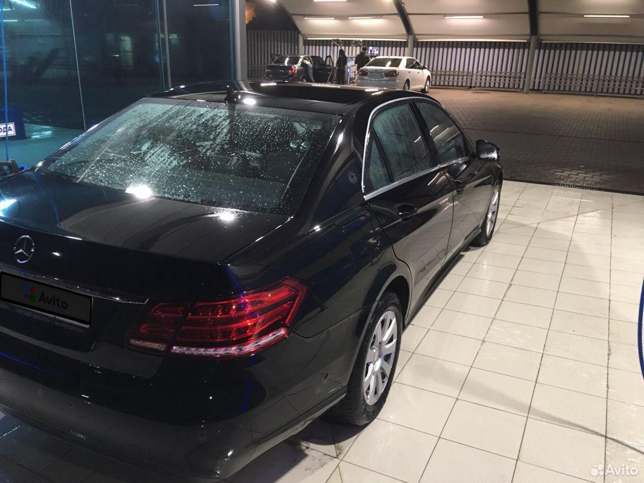 Mercedes-Benz E-класс, 2013  89584765543 купить 4