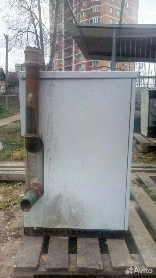 Аппарат отопительный газовый бытовой с водяным кон  89308788298 купить 3