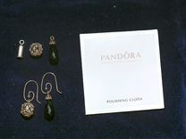 Pandora золото