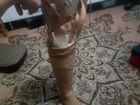 Протез ноги правый