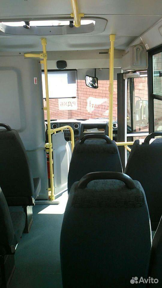 Продается газель некст сити лайн автобус  89659510623 купить 4