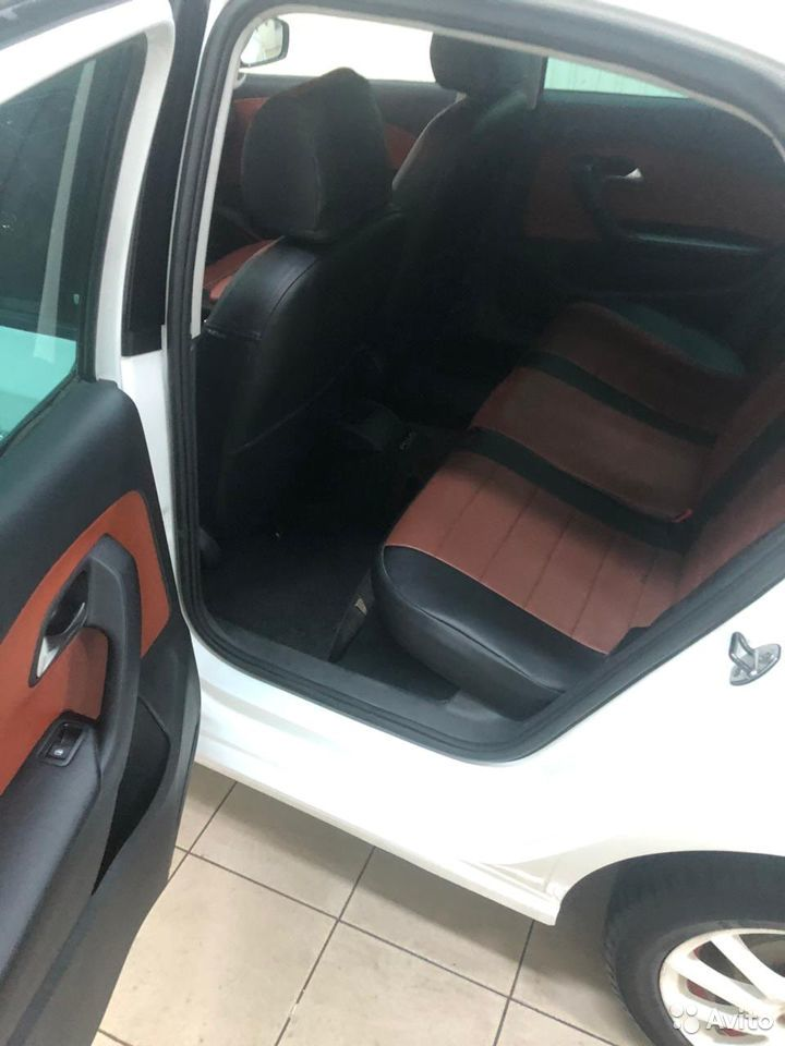 Volkswagen Polo, 2014  89051243096 buy 7