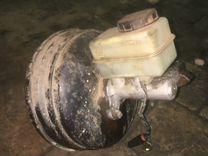 Вакуумный усилитель в сборе Hyundai Galloper