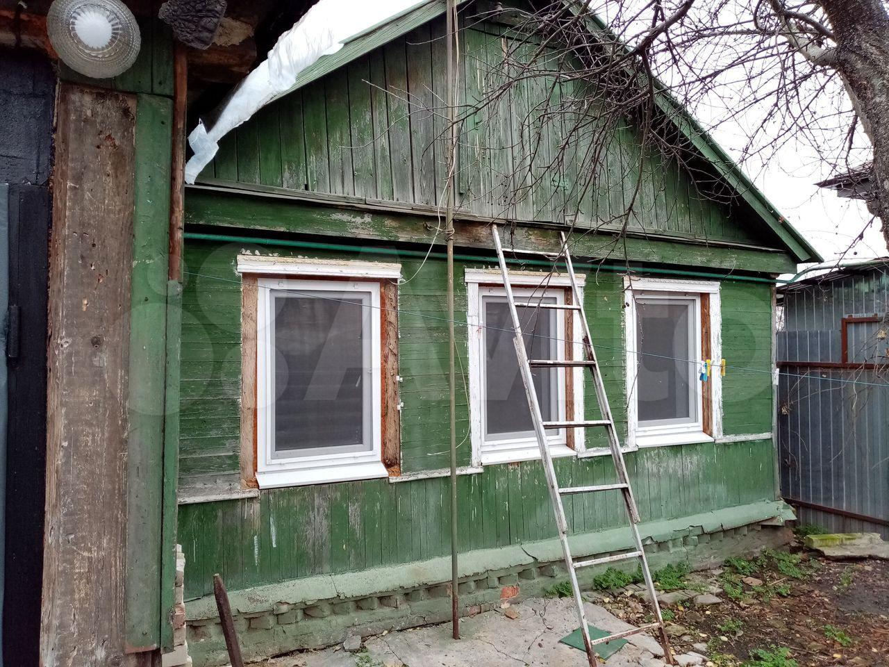 Дом 48 м² на участке 1 сот.  89191303190 купить 1