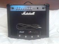 Усилитель гитарный Marshall