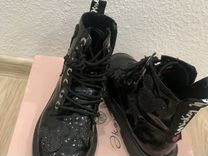 Ботинки лаковые Zara