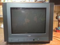 Телевизор SAMSUNG диаг 37см