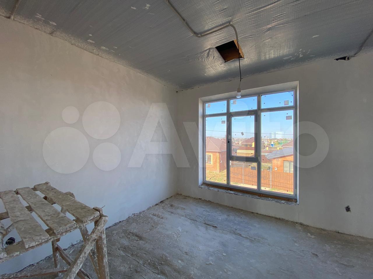 Дом 140 м² на участке 3 сот.