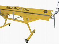 Листогиб dachmaster 2750