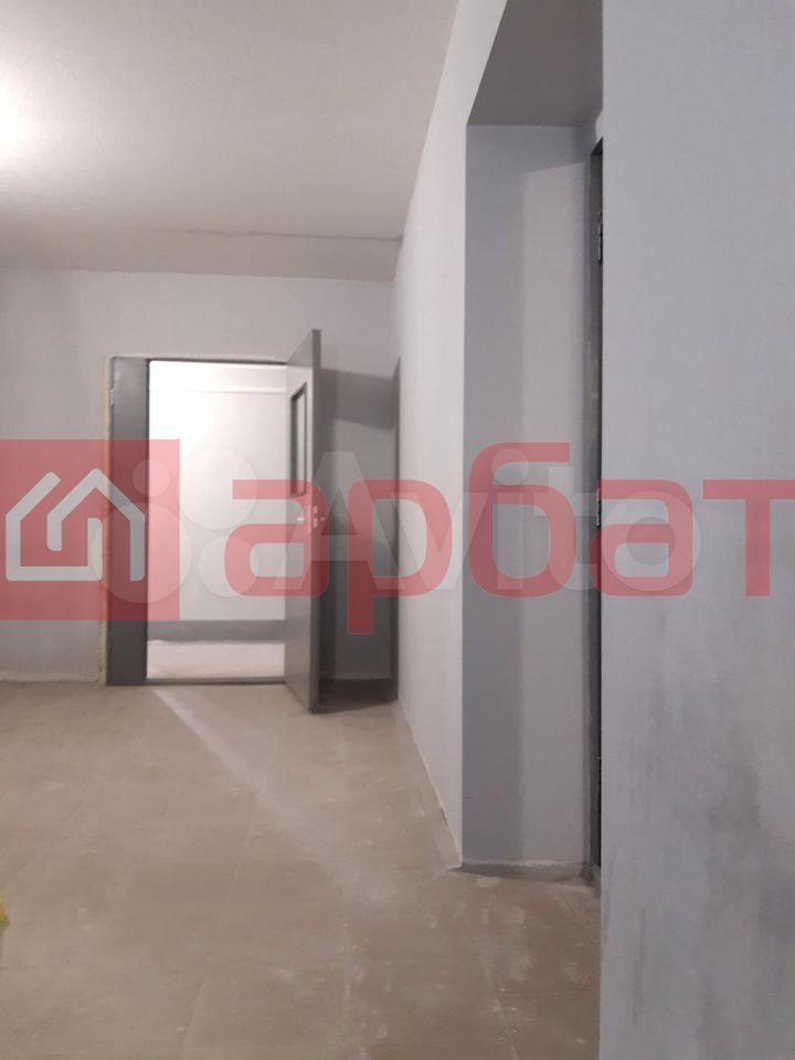2-к квартира, 30 м², 3/3 эт.  89065219069 купить 6