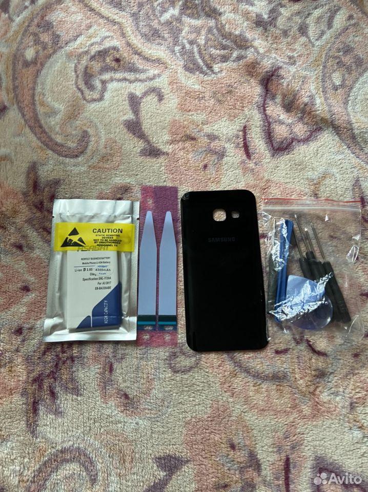 Батарея Samsung a3