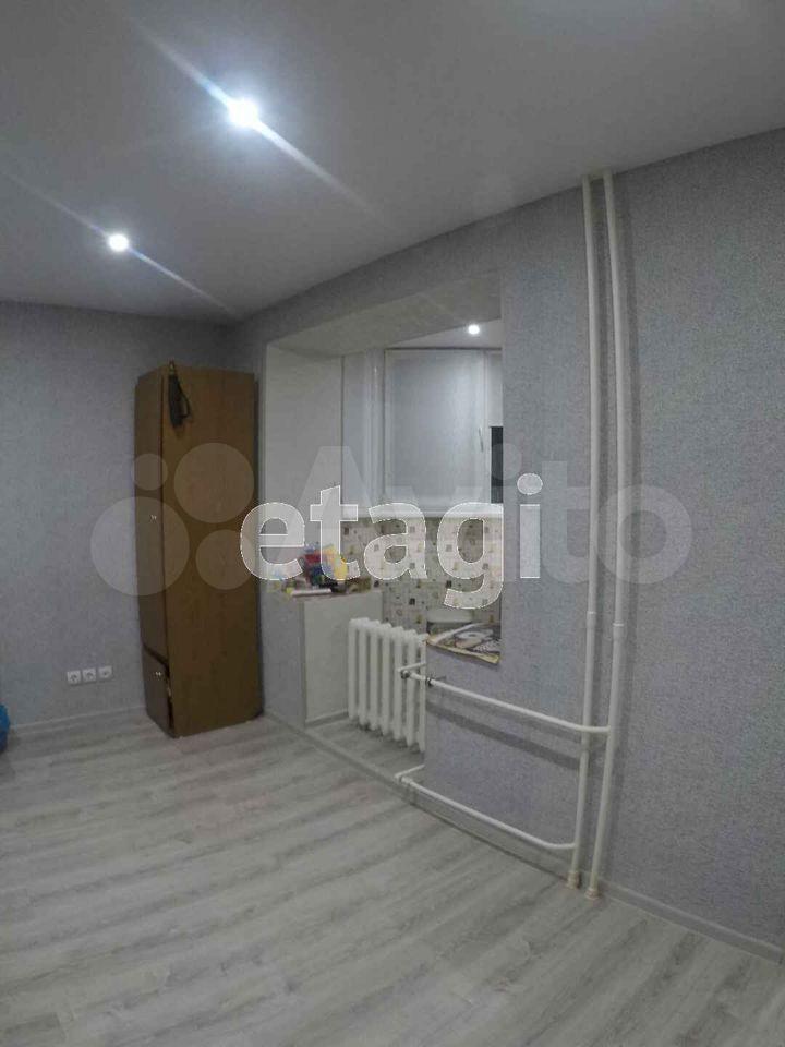 1-к квартира, 29.5 м², 2/10 эт.  89512020591 купить 8