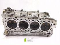 Головка блока цилиндров левая Lexus LS 600 06-17