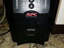 APC Smart-UPS 1000XL
