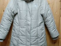 Зимнее польское пальто бу