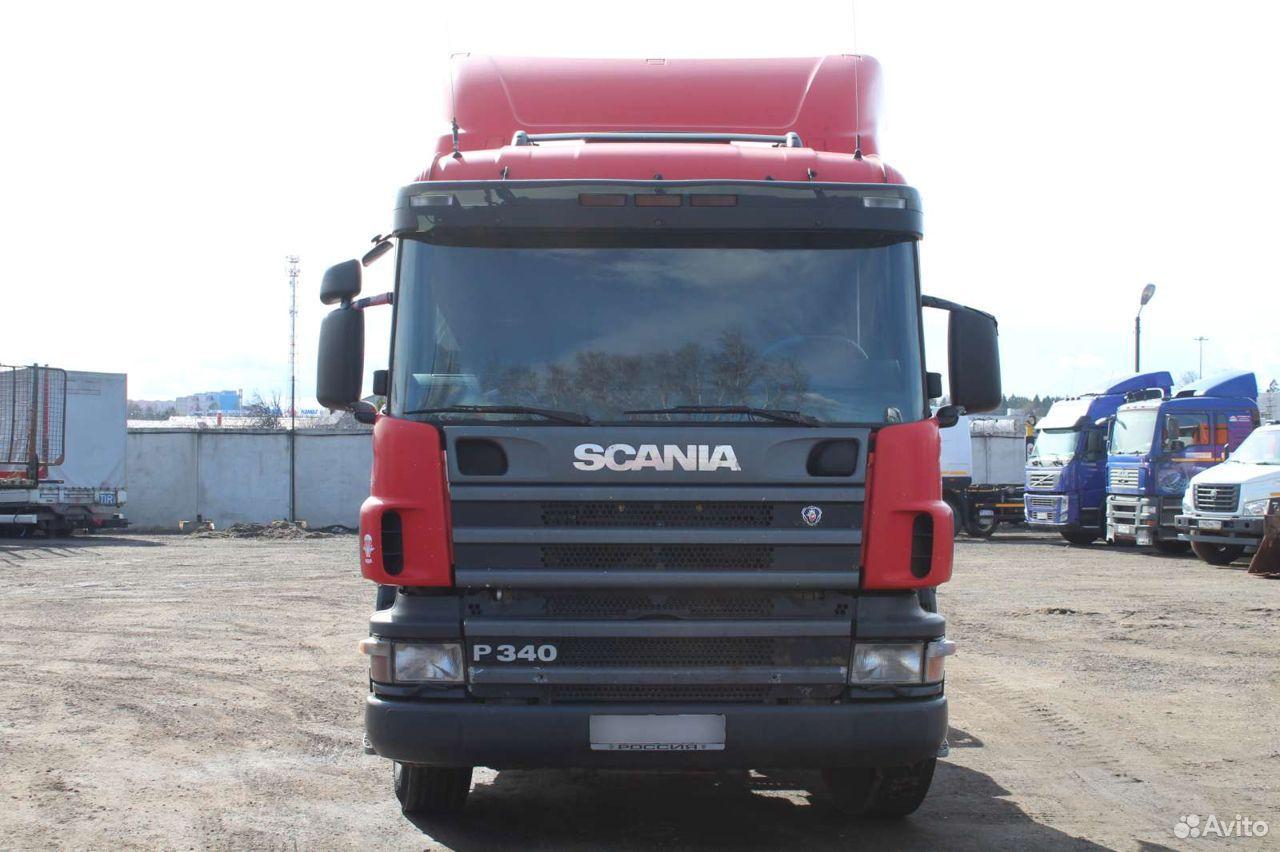 Scania p114  89677739432 купить 2