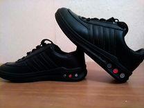 Кроссовки Adidas.Натуральная кожа.41-46р