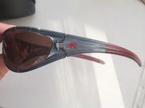 Очки солнцезащитные спортивные adidas оригинал